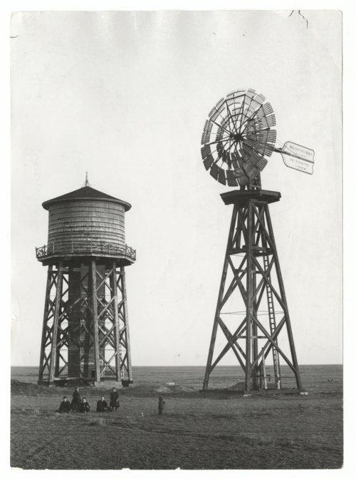 Water system, Richfield, Morton County, Kansas - Page