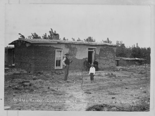 JW Ranch, Morton County, Kansas - Page