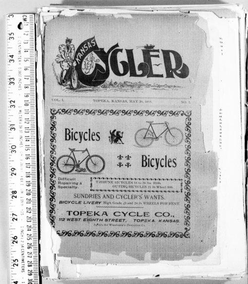 Kansas Cycler - Page