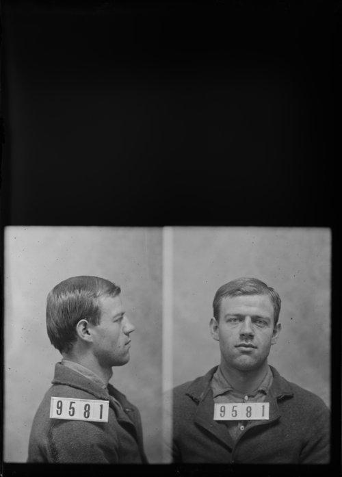 H. L. Weber, prisoner 9581 - Page
