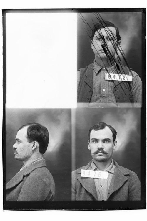 Ed Murphy, prisoner 9475 - Page