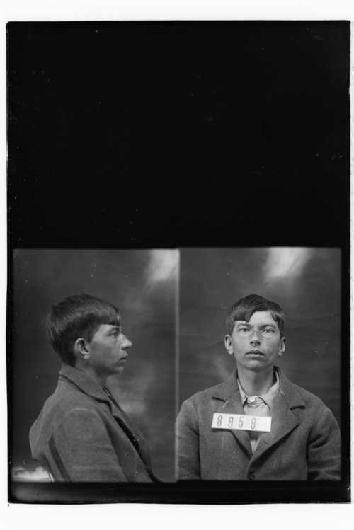 Willis Smith, prisoner 8959 - Page