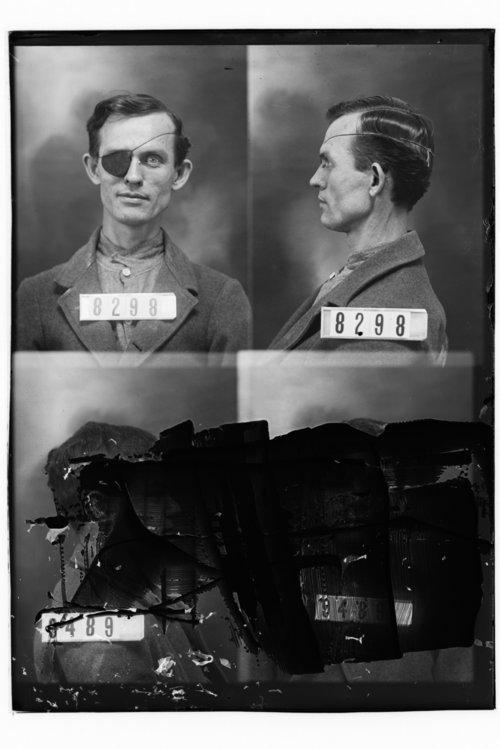 E. E. Fuller, prisoner 8298 - Page