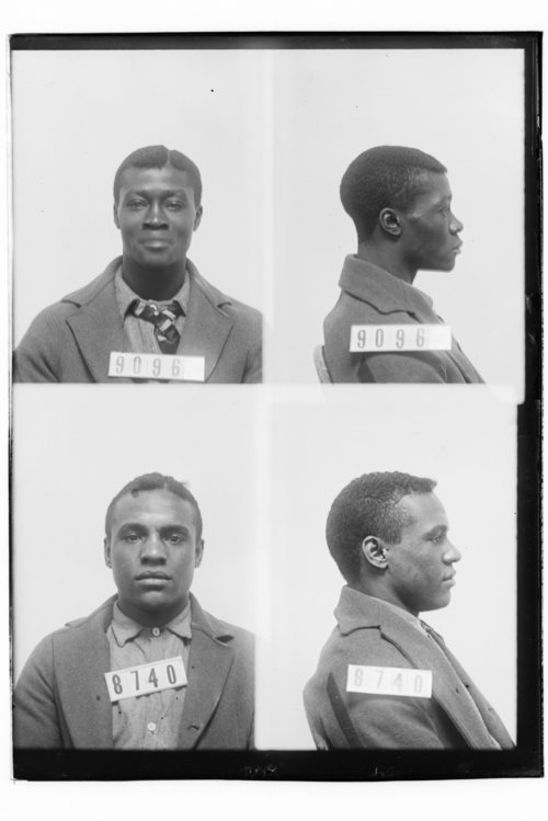 James Render and James L. Porter, prisoners 9096 and 8740 - Page
