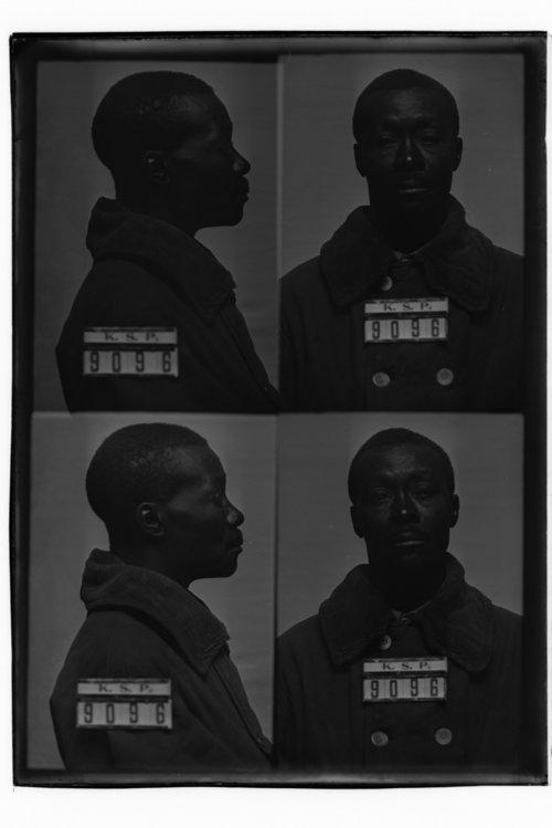 James Render, prisoner 9096 - Page