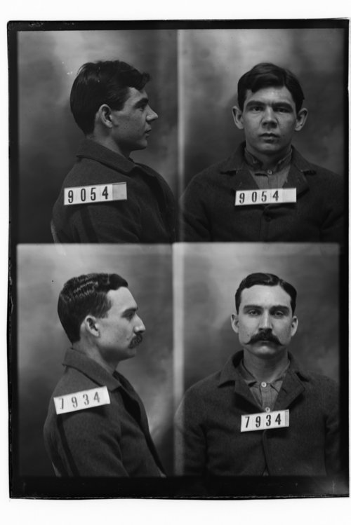 Arthur B. Barnett and Willis Moore, prisoners 9054 and 7934 - Page