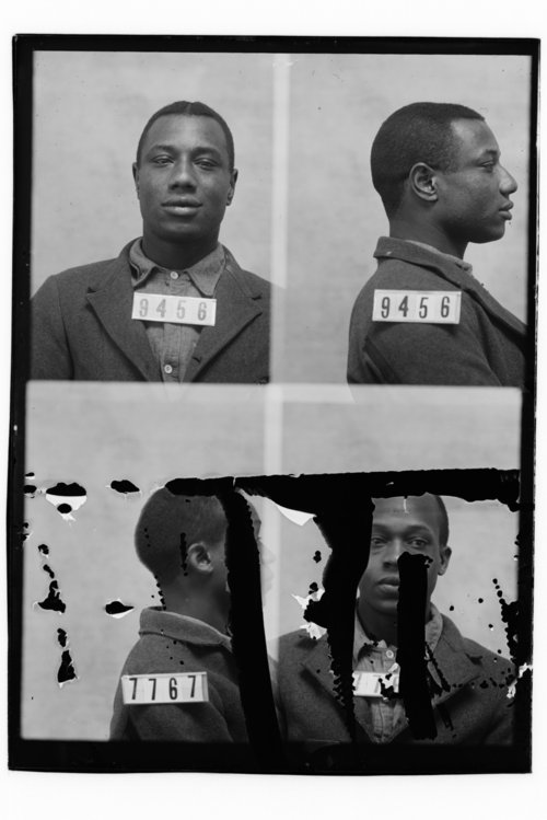 Pie Jordan, prisoner 9456 - Page