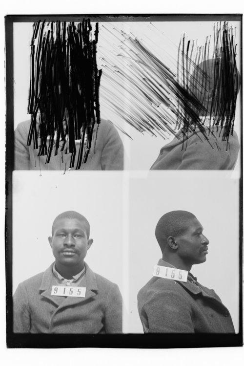 John Wilson, Prisoner 9155, Kansas State Penitentiary - Page