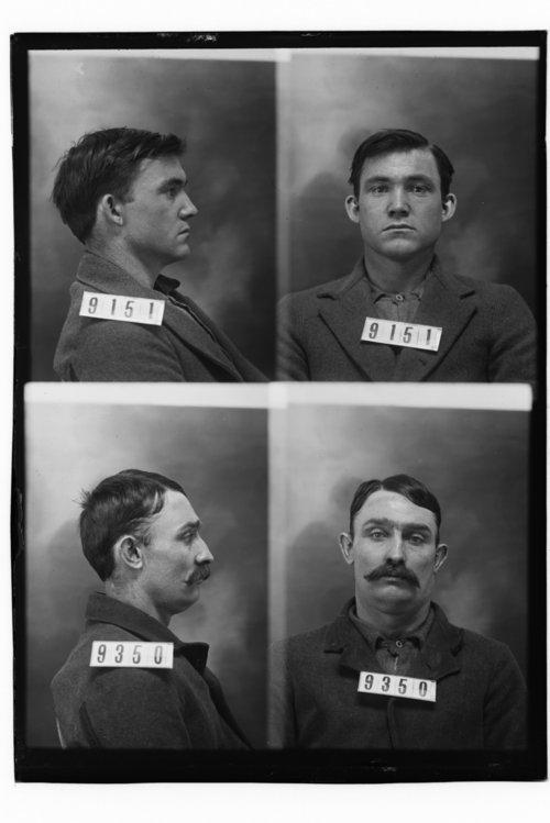 Jeff Brock and James A. Killian, prisoners 9151 and 9350 - Page