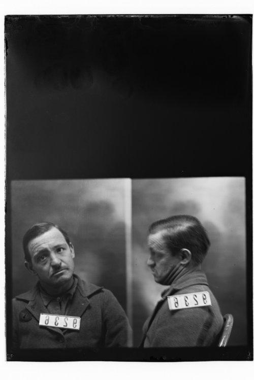 Moses G. Locke, prisoner 9236 - Page