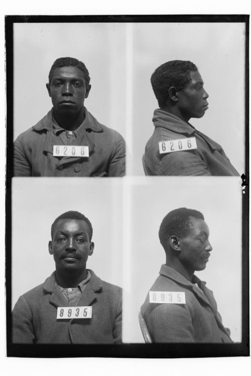 John Edwards and Henry Sparn, prisoners 6206 and 8935 - Page
