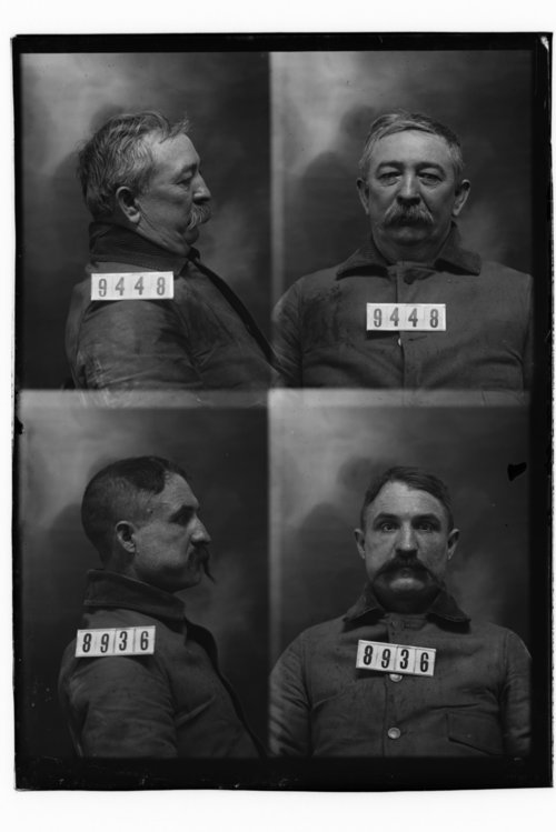 John D. Norton and John D. Tingler, prisoners 9448 and 8936 - Page