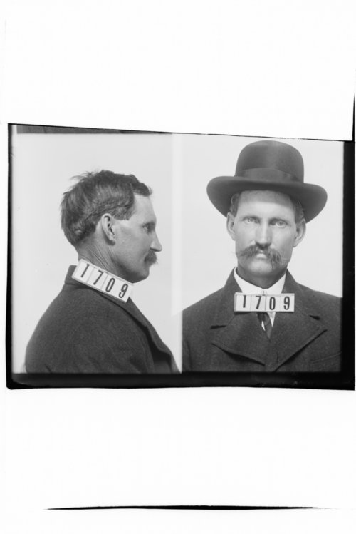 Jacob S. Rogers, Prisoner 7909, Kansas State Penitentiary - Page