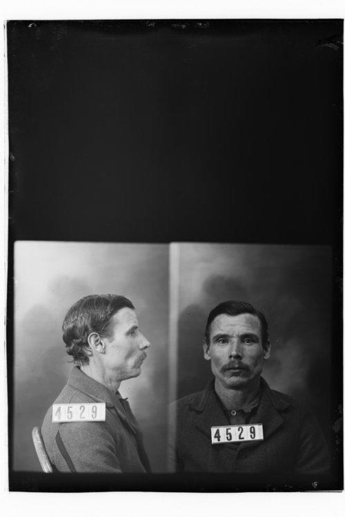 Albert Denham, prisoner 4529 - Page