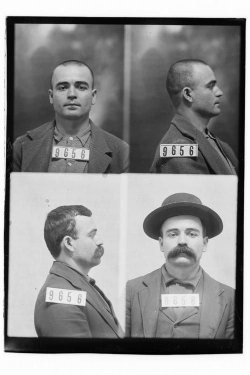 Lee Foltz , prisoner 9656 - Page