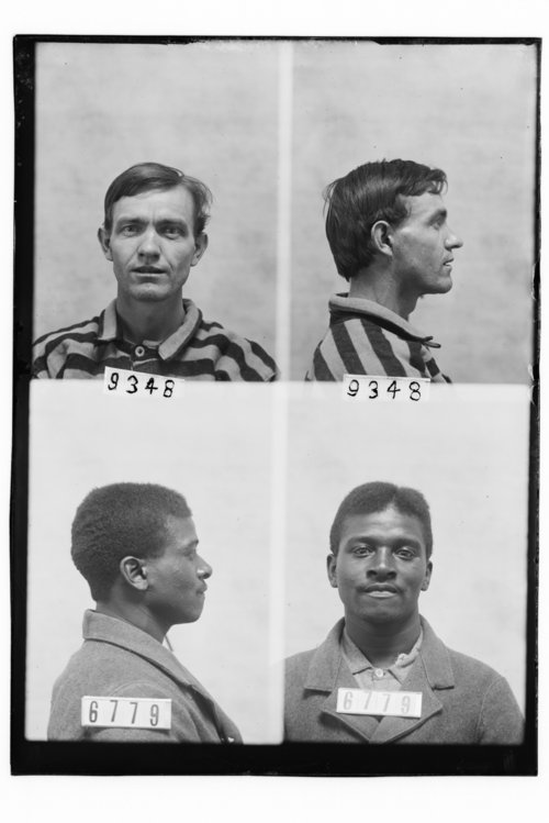 John Dumont and John W. Kittrell, prisoners 9348 and 6779 - Page