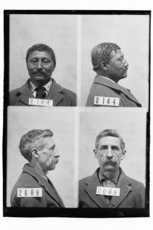 James McGlasson and John Drake, prisoners 8144 and 2009 - Page