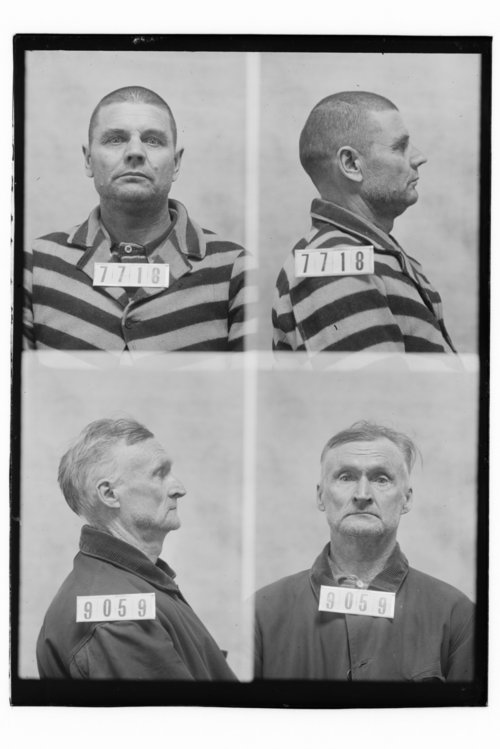 Ira N. Terrill and John Walker, prisoners 7718 and 9059 - Page