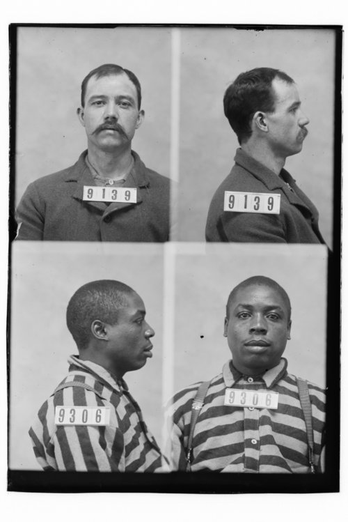 Frank Smith and William Logan, prisoners 9139 and 9306 - Page