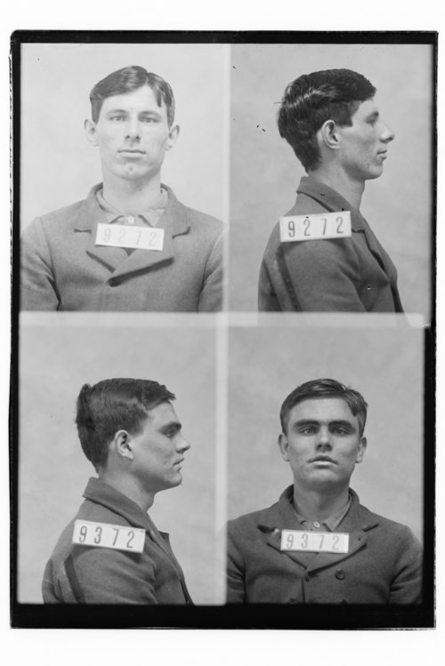 Bart L. Ackley and Walter L. Houchin, prisoners 9272 and 9372 - Page