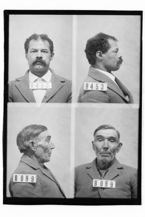 Ike Peters and Elisha M. Graham, prisoners 9453 and 8099 - Page