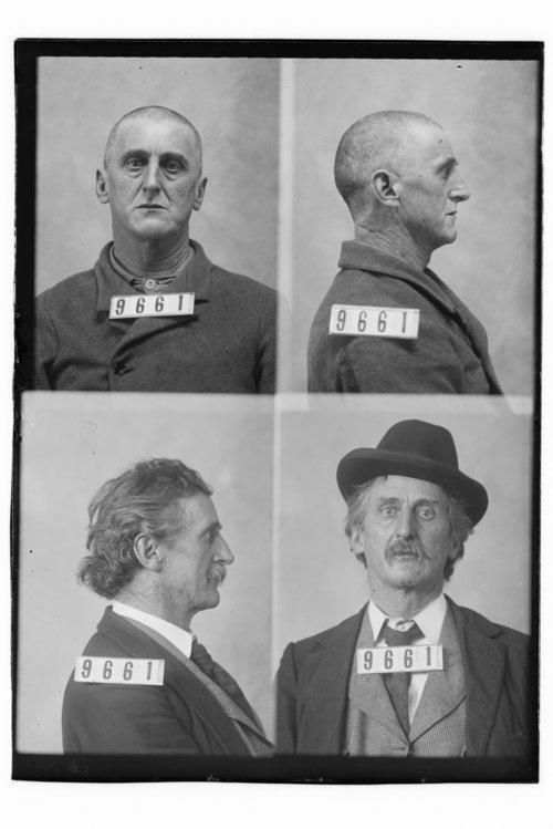 John S. Miles, prisoner 9661 - Page