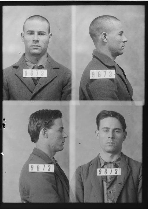 Robert Heth, prisoner 9673 - Page