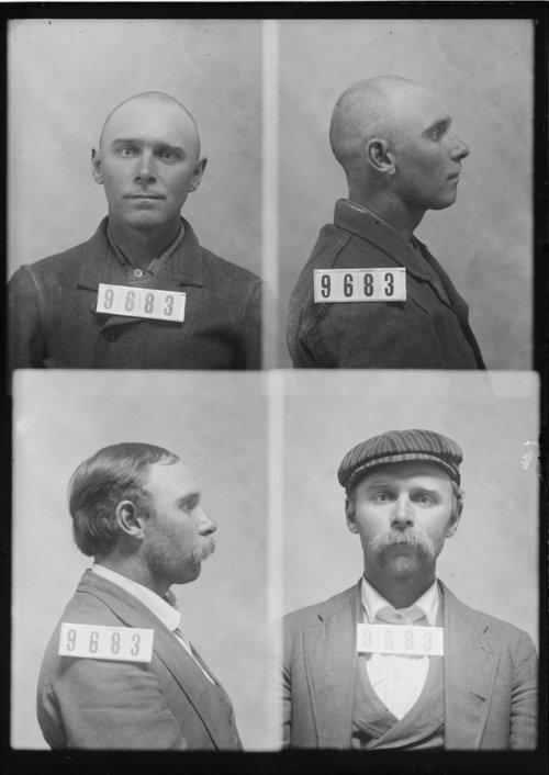 W. P. Perkins, prisoner 9683 - Page