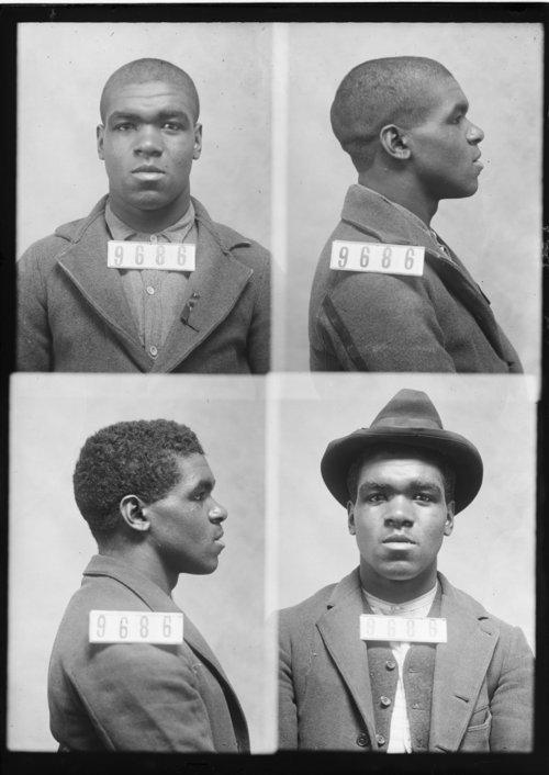 Aaron Jackson, Prisoner 9686, Kansas State Penitentiary - Page