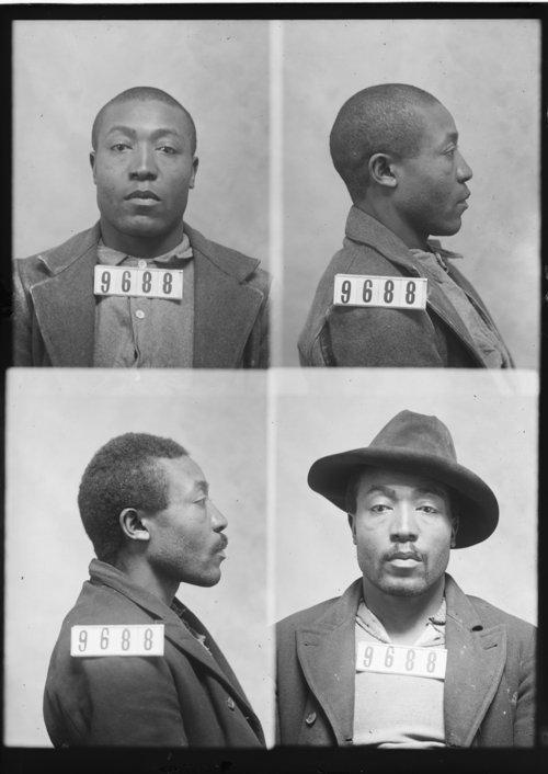 John Moore, prisoner 9688 - Page