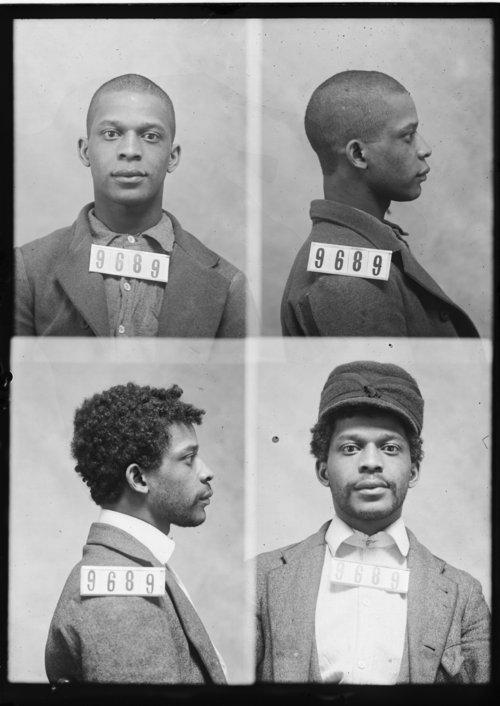Herbert Atkinson, prisoner 9689 - Page
