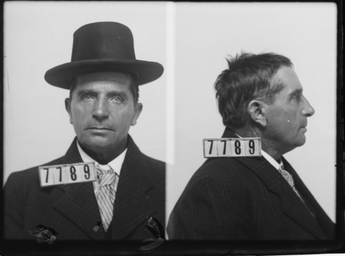 John Hoepner, prisoner 7789 - Page