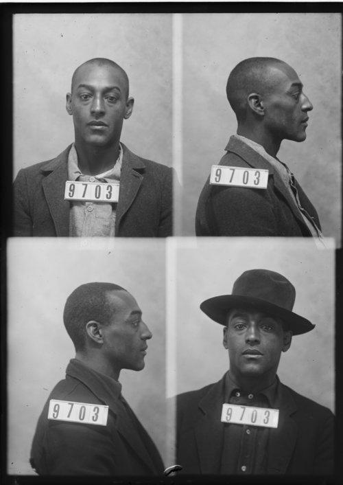 James Godbold, prisoner 9703 - Page