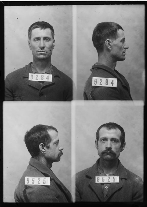 James Reed and Henry Wilkerson, prisoners 9284 and 9525 - Page