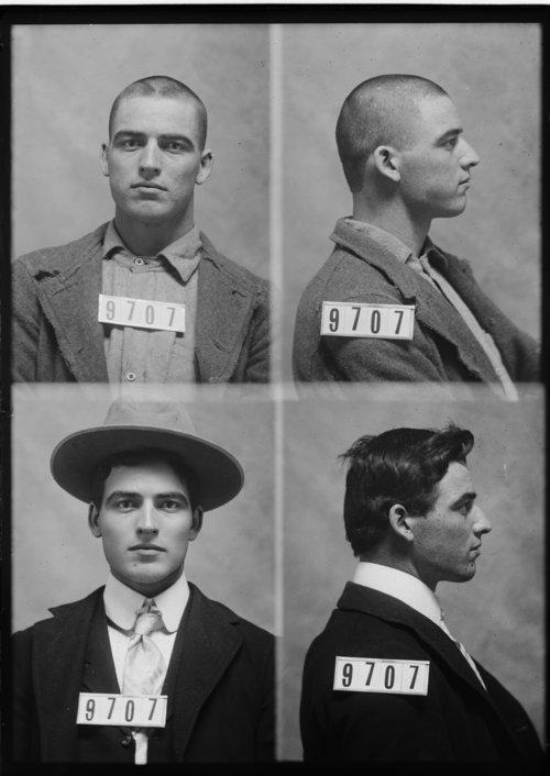 Bert Ford, prisoner 9707 - Page