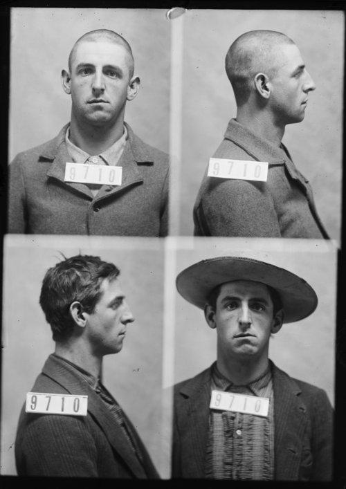 James W. Baughner, prisoner 9710 - Page