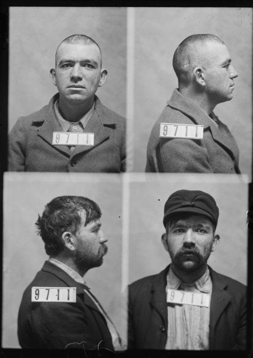 John Carroll, prisoner 9711 - Page