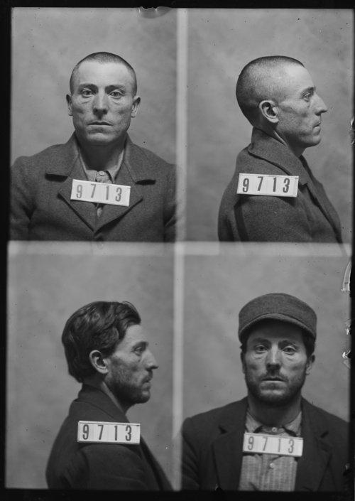 Fred Scott, prisoner 9713 - Page