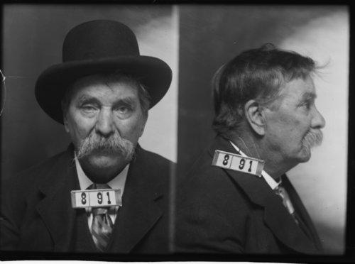 Rudolph Brockman, prisoner 8091 - Page