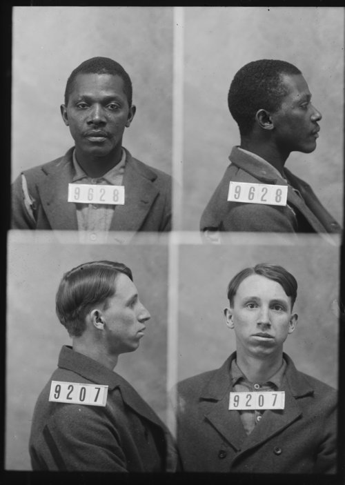 Eli Parker and Charles Bradshaw, prisoners 9628 and 9207 - Page