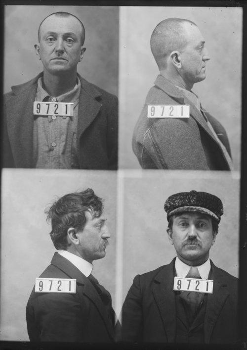 Ernest Godfrey, prisoner 9721 - Page