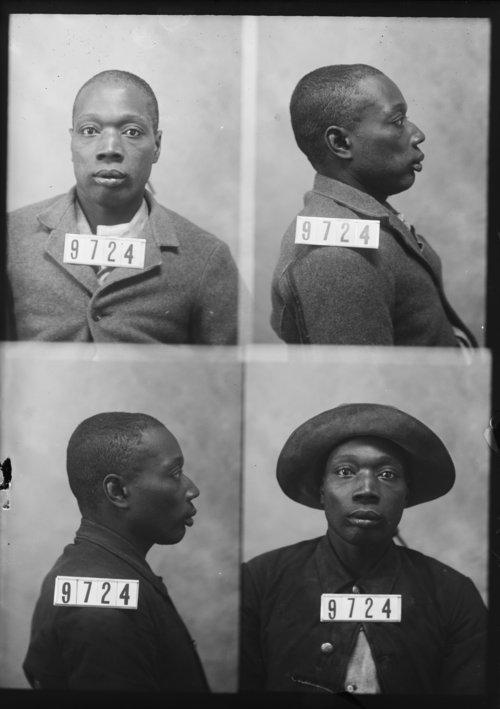 John Jones, prisoner 9724 - Page