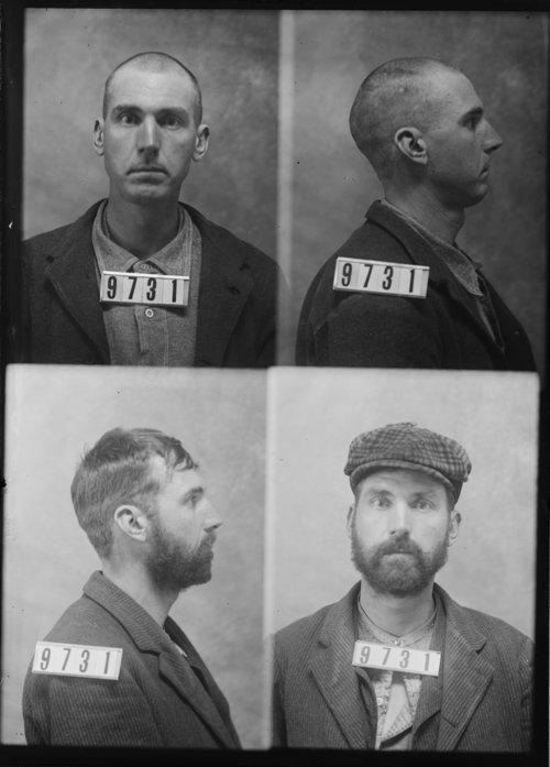 John Scott, prisoner 9731 - Page