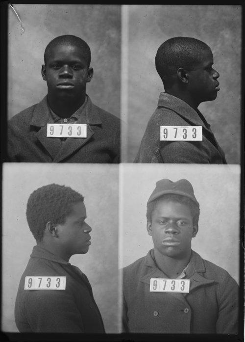 David Lawson, prisoner 9733 - Page