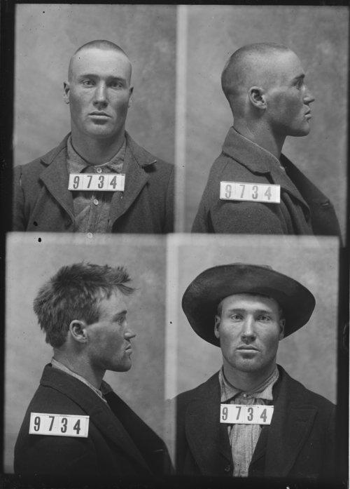 Joseph Watson, prisoner 9734 - Page