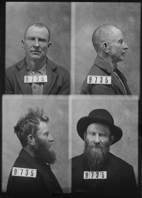 Thomas J. Ramsey, Prisoner 9735, Kansas State Penitentiary - Page