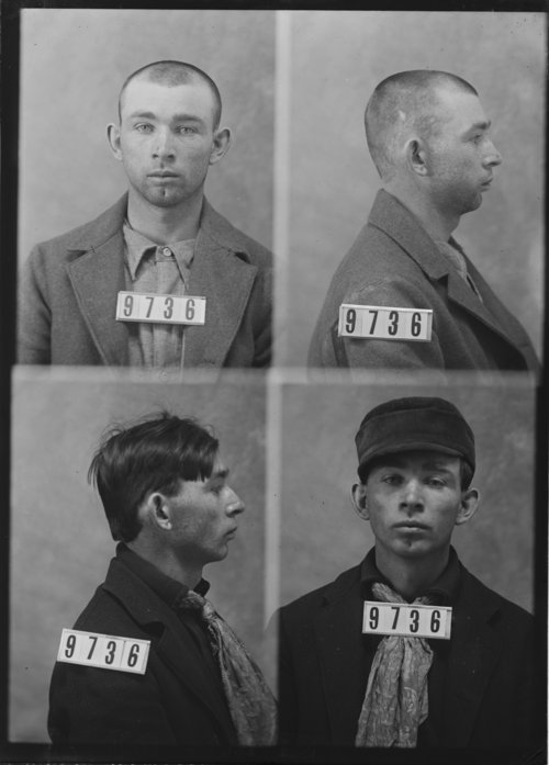 Charles Scott, prisoner 9736 - Page