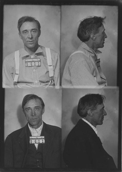 E. F. Estell, prisoner 9422 - Page
