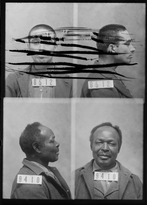 Lewis Olney, prisoner 9410 - Page