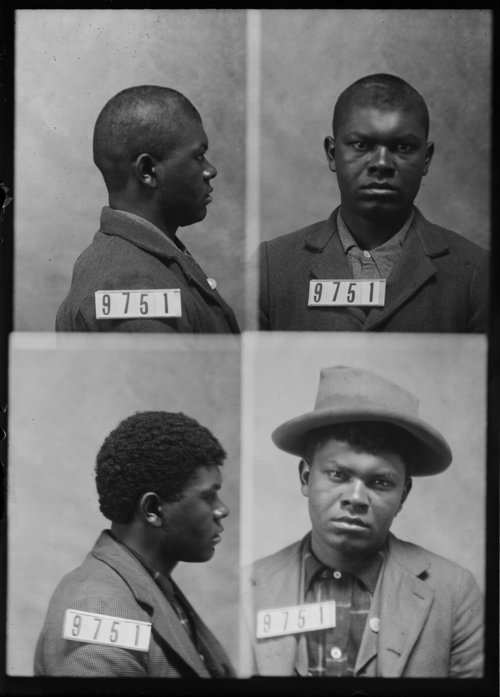 Henry Johnson, prisoner 9751 - Page